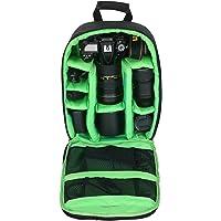Durable Waterproof DSLR Camera Backpack (Multi Colors)