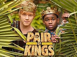 Pair of Kings Season 3