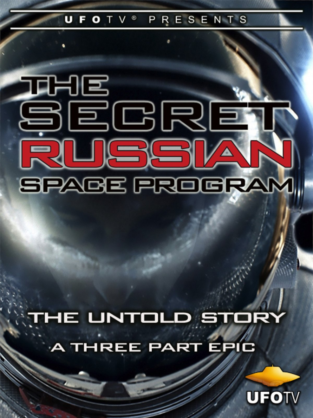 The Secret Russian Space Program
