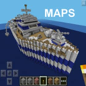 Maps Minecraft Pocket