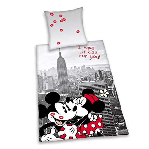 Mickey Mouse Bedding Tktb