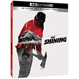 The Shining [4K Ultra HD + Blu-ray]