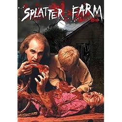 Splatter Farm Set