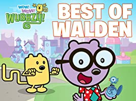 Wow! Wow! Wubbzy!, The Best of Wubbzy, Volume 4