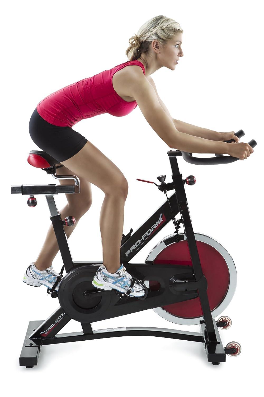 murah harga spinning bike murah spinning bike racing harga sepeda ...