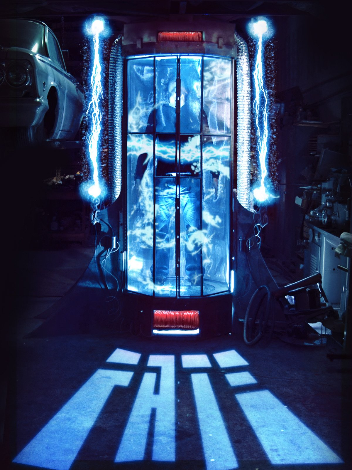 Fate on Amazon Prime Instant Video UK