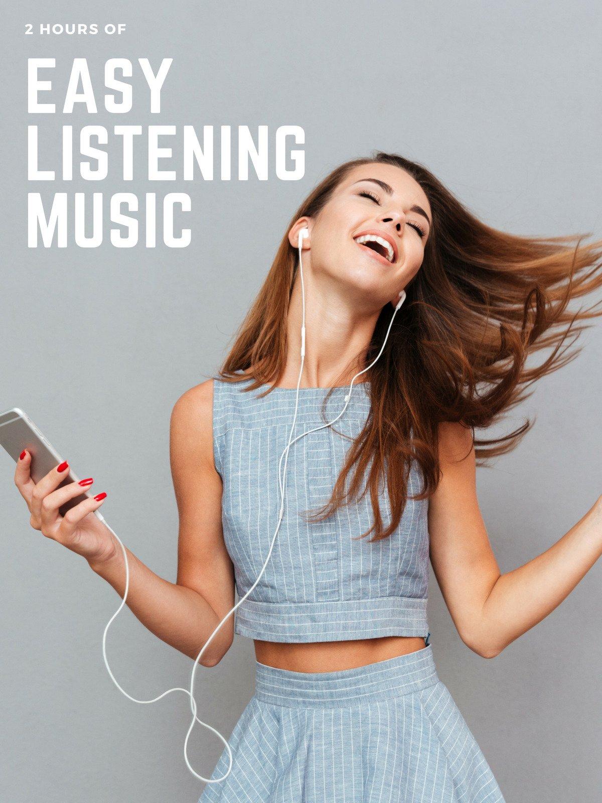 2 Hours of Easy Listening Music