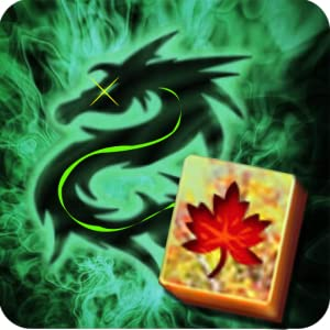 Mahjong Dragon Solitaire Free from Panorama Concepts Limited
