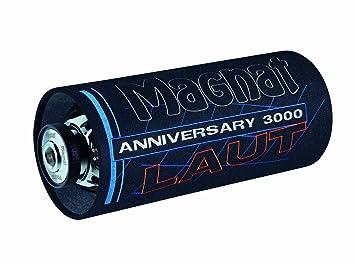 Magnat CAR Anniversary 3000 Laut - caisson de basses - Pour voiture - filaire