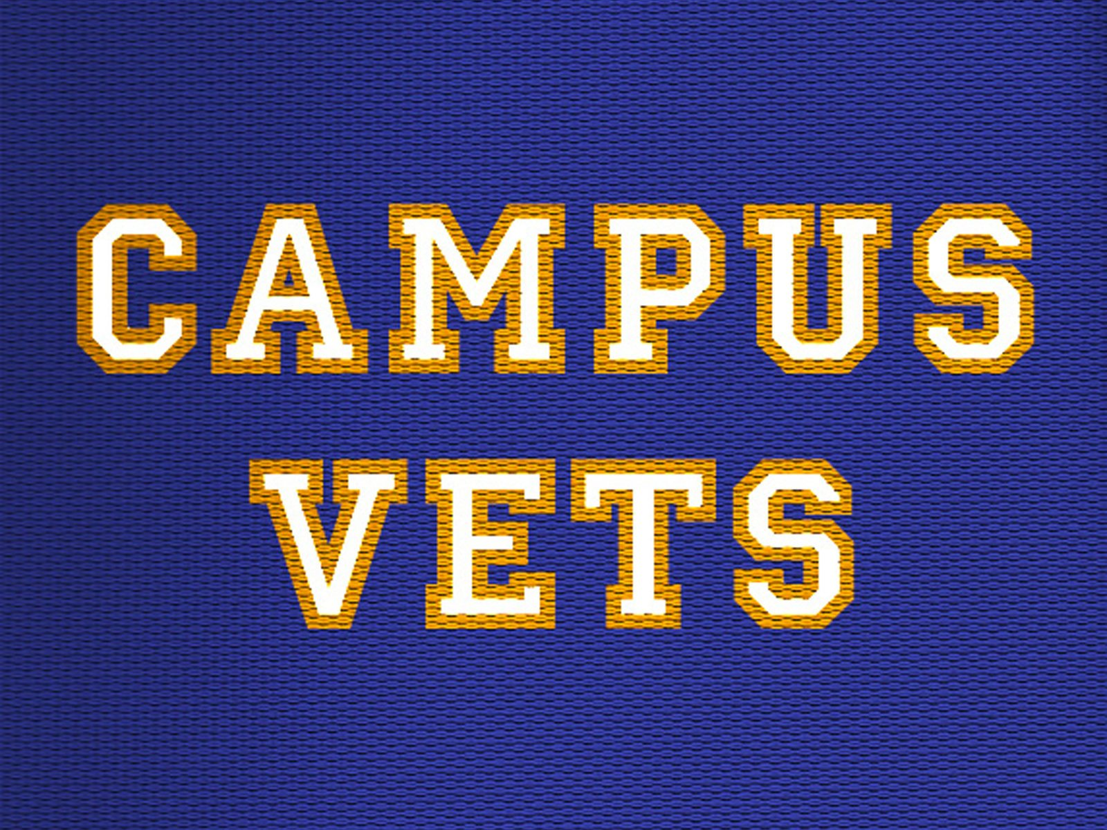 Campus Vets on Amazon Prime Video UK