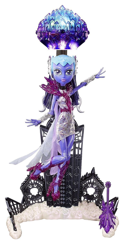 Monster High Boo York Floatation Station and Astranova Doll