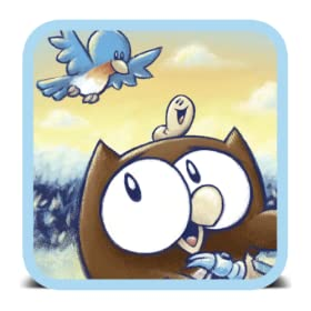 Owly, Vol. 2: Just A Little Blue