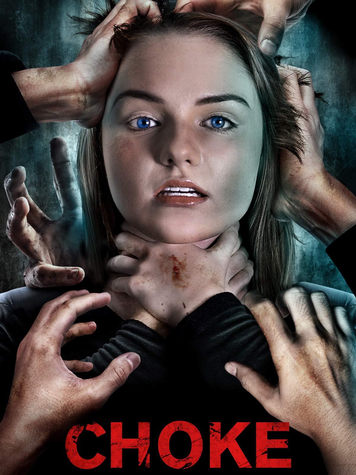 Choke on Amazon Prime Video UK