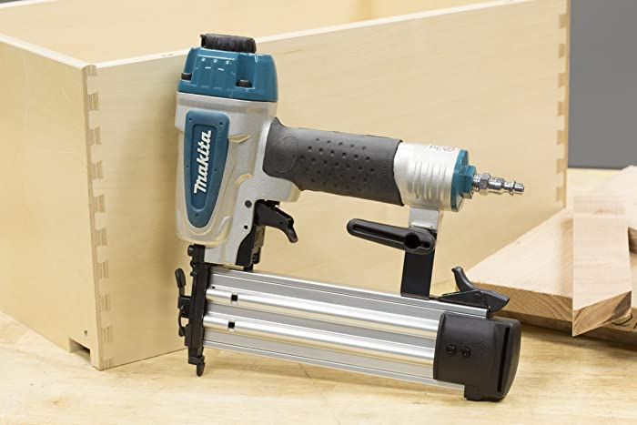 Makita AF505N Brad Nailer via Amazon