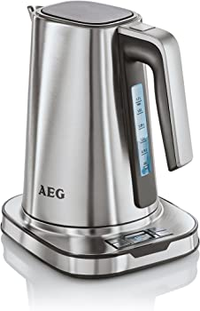 AEG EWA7800-U 7 Series 1.7L Digital Kettle