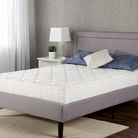 Sleep Master iCoil 8 Inch Spring Mattress, Queen