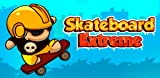 Skateboard Extreme DELUXE