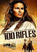 100 Rifles [HD]