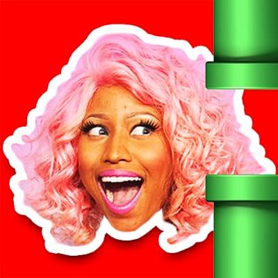 Nicki Minaj Bird Rap Game