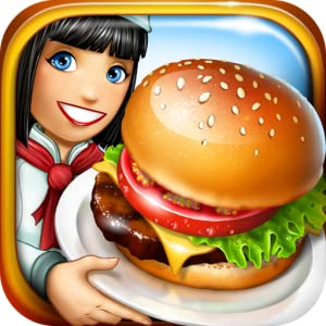 Cooking Fever by Nordcurrent Ltd