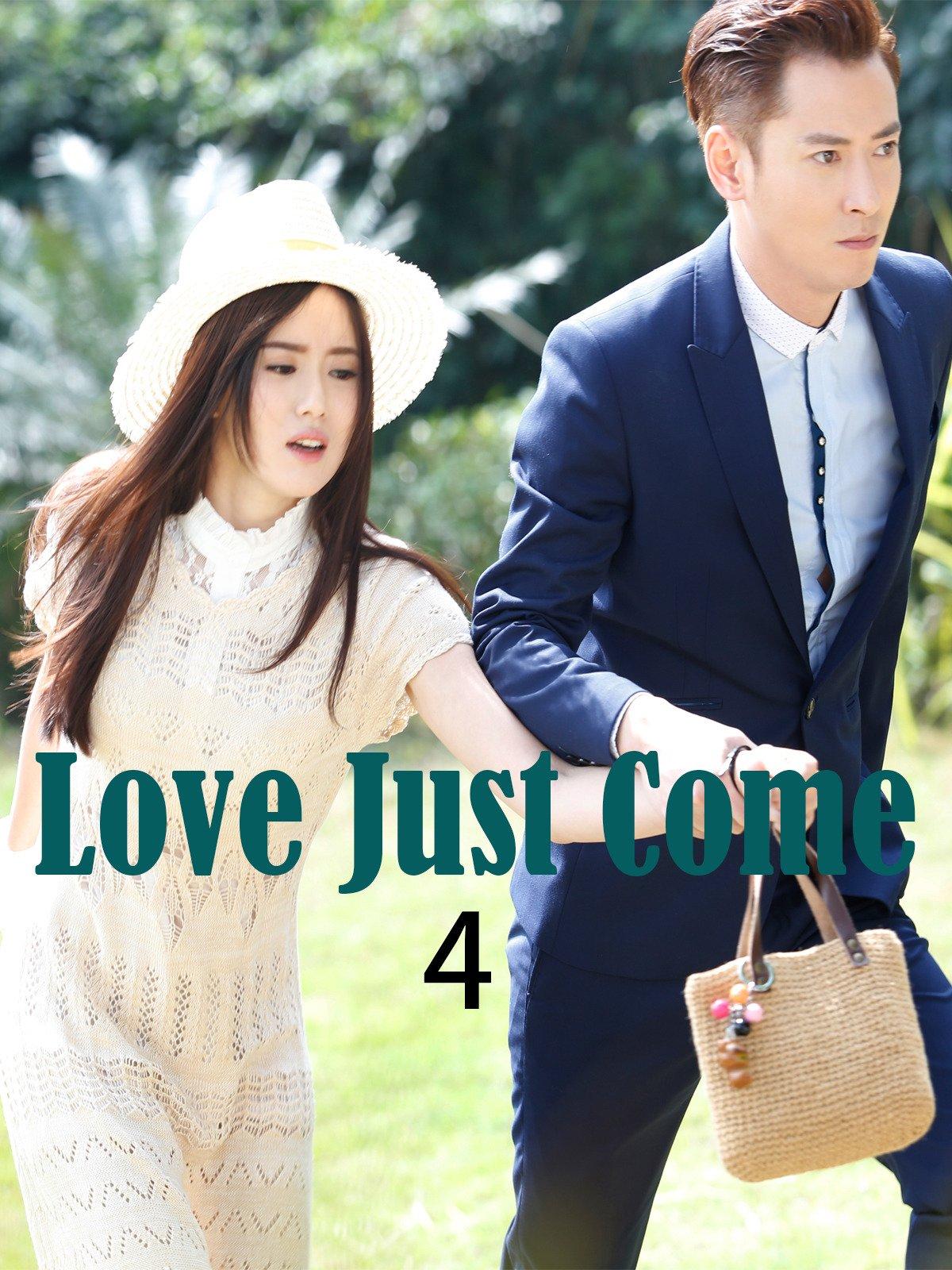 Love Just Come 4