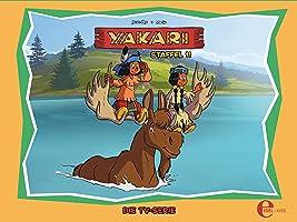 Yakari - Staffel 11