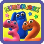 My First Numberjacks App