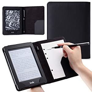 MoKo Cover Case with Capacitive Stylus Pen for Amazonreview and more information