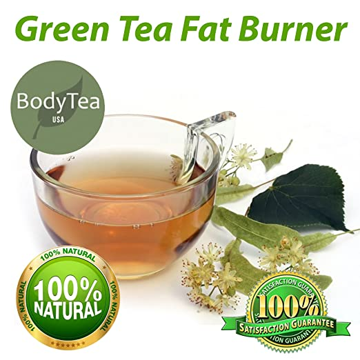 Body Tea Review