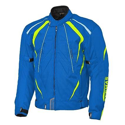 Germas 612. 75-56-3XL Stunt Vollausgestattet veste de moto pour enfant multicolore taille :  XXXL