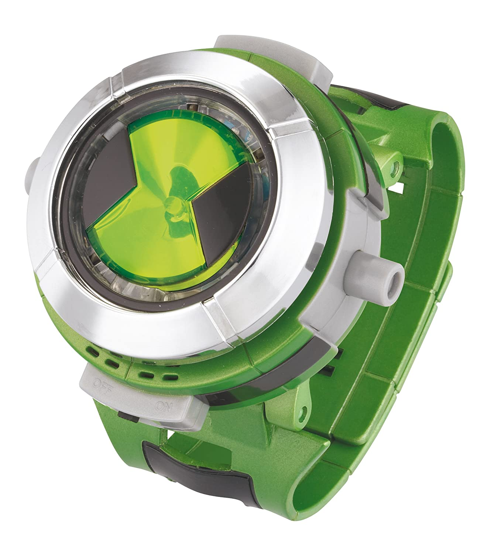 Ben 10 montre ultimate alien force ultimatrix - Montre benten ...