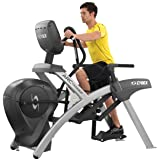 Cybex 770AT Arc Trainer (Color: Black, Silver, Grey)
