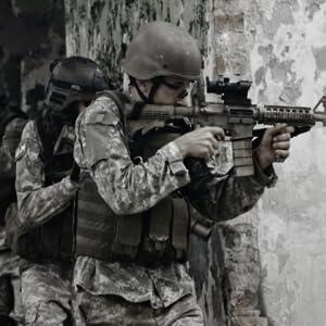 Commando Ops 2 HD Zombies by Aleksander Polanowski
