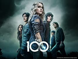 The 100 [OV]: The Complete First Season