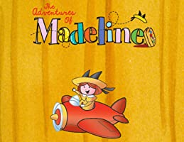 The New Adventures of Madeline Season 1