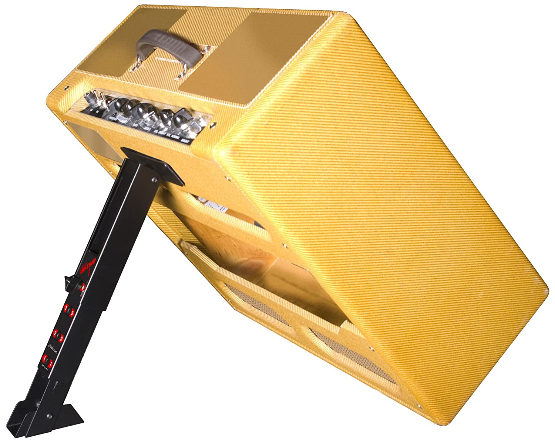 tilt back stands for guitar amps page 2 the gear page. Black Bedroom Furniture Sets. Home Design Ideas
