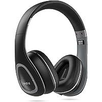 SoundPal SonoBass Over-Ear Wireless Bluetooth Headphones