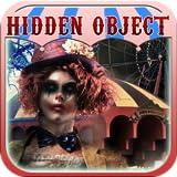 Hidden Object - Creepy Carnival
