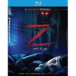 z [Blu-ray]