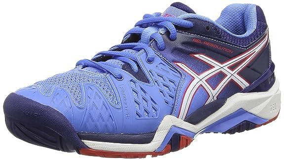 asics tennis shoes uk
