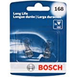 Bosch 168LL 168 Light Bulb, 2 Pack (Color: 168, Tamaño: 168)