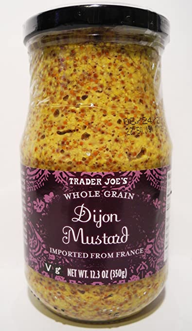 whole grain dijon mustard maille dijon mustard whole whole grain dijon ...