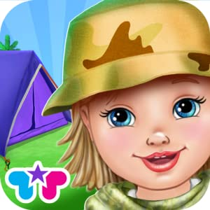 Baby Outdoor Adventures - Care, Play & Have Fun Outside from TabTale LTD