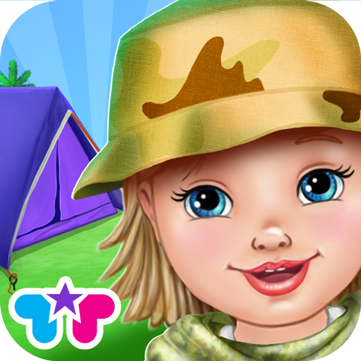 Baby Outdoor Adventures - Care, Play & Have Fun Outside front-981912