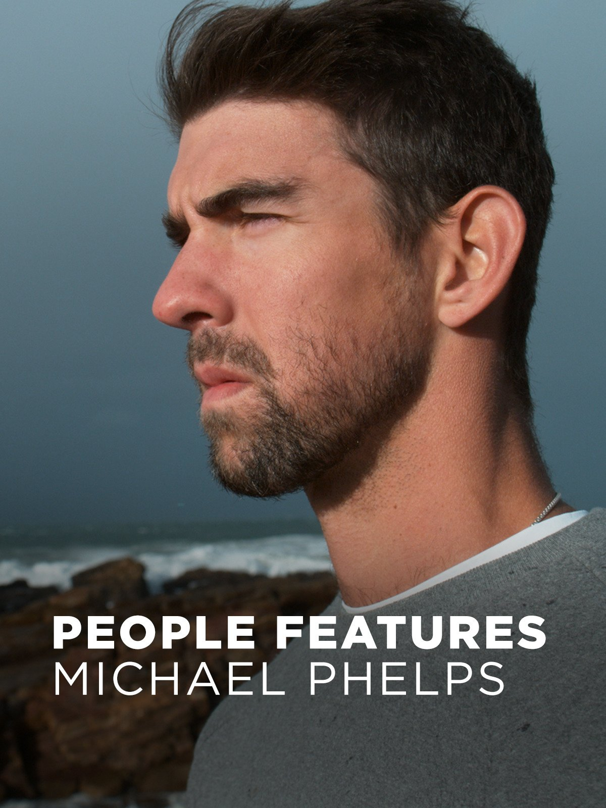 People Feature: Michael Phelps