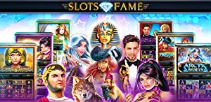 Slots of Fame by Tap Slots