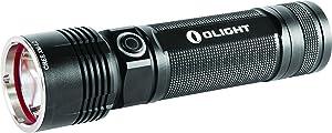 Olight Taschenlampe R40, Black, 10050  Bewertungen und Beschreibung