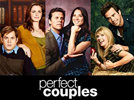 Perfect Couples Season 1 [HD]
