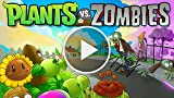 CGR Undertow - PLANTS VS. ZOMBIES Review for PlayStation...