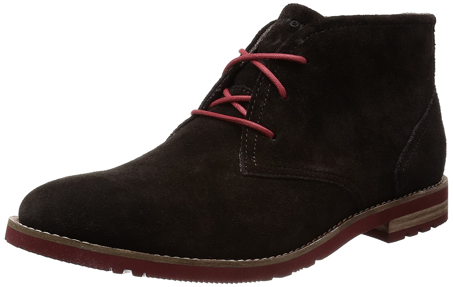 Amazon.co.jp: [ロックポート] ROCKPORT Ledge Hill Too Chukka: シューズ&バッグ:通販